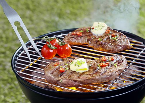 BBQ birthday gifts for guys