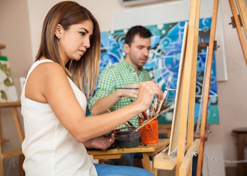 creative date night ideas with your boyfriend