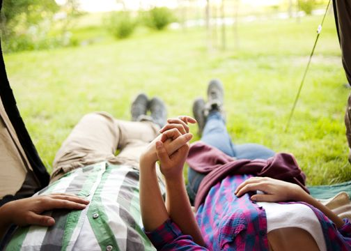 fun outdoor adventures with your boyfriend