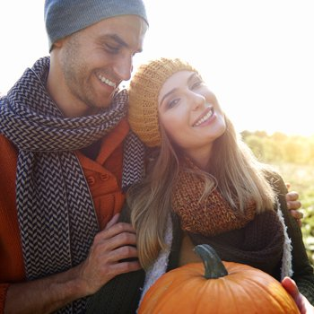 what to do on the weekend with your boyfriend - fall date ideas