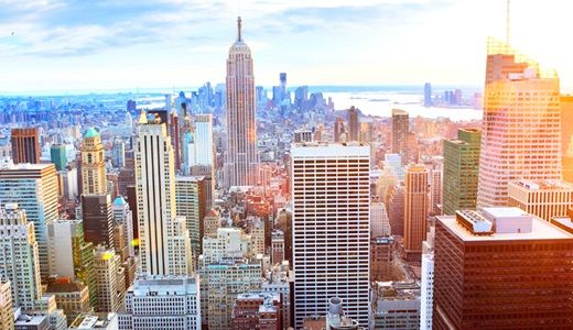 Top 5 Ways to Tour New York City in the Spring