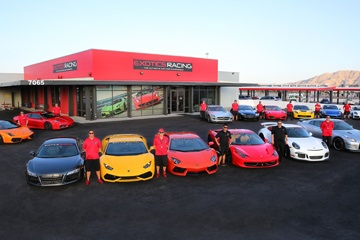 Welcome to Exotic's Racing - supplier spotlight