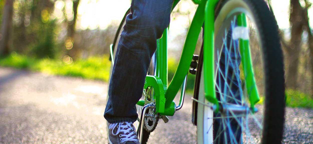 Bike Maintenance Basics: Get Ready to Ride!