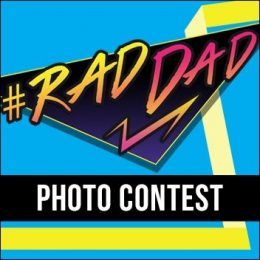 Father's Day contest - cloud 9 living