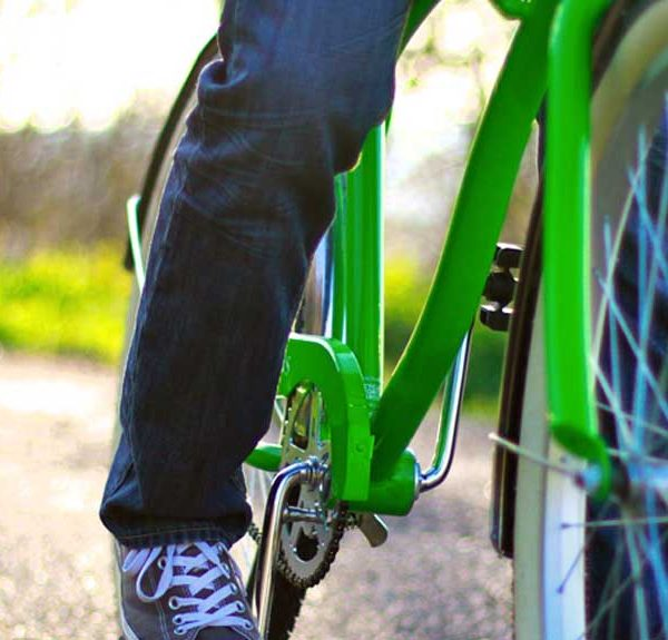 How to Do Reular Maintenance on Your Bicycle