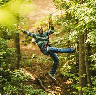 Go Ape Experiences Go Ape Zipline Obstacle Course More