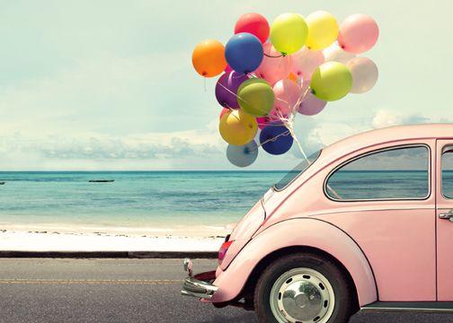 20 Car Decorations For Birthday Surprise Idea
