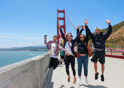 17 Family Activities In San Francisco Fall Things To Do