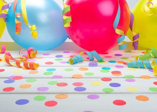 surprise 30th birthday decorations