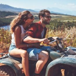 52 Fun Adventures To Do With Your Boyfriend