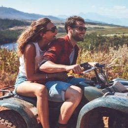 52 Fun Adventures To Do With Your Boyfriend
