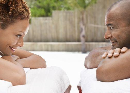Online Dating för över sextiotalet