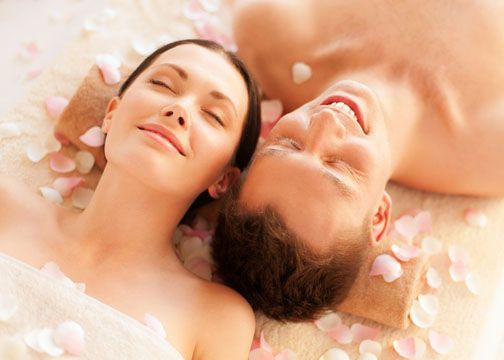spice up love life at spa