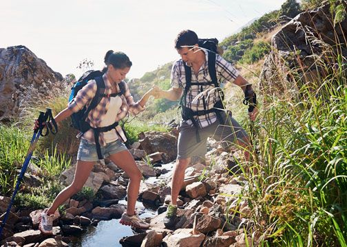add adventure to marriage