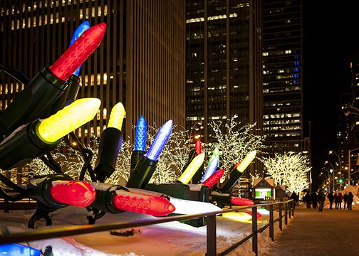 christmas things to do in new york 2016
