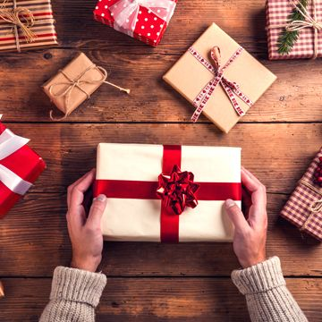 How to Give the 50 Hottest Experience Gifts for Christmas