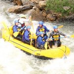 18 Incredible Rivers for White Water Rafting Trips in the U.S.