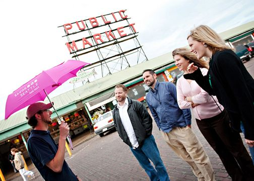 Seattle Food Tours U2026