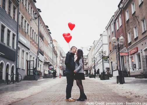 cute Valentine's gifts for boyfriends