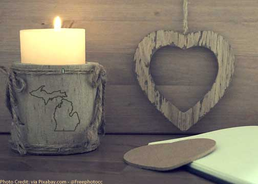 6-home-state scented candles - best housewarming presents ...