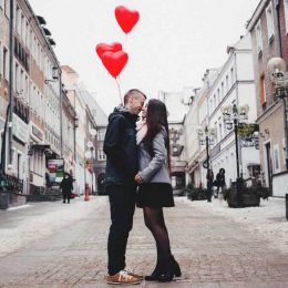 29½ Cutest Valentine's Day Gift Ideas for Your Boyfriend