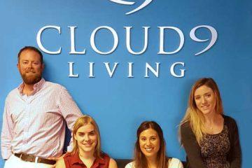 Customer Service - Cloud 9 Living