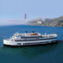 Supplier Spotlight | Makin' a Splash with Hornblower Cruises & Events!