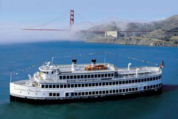 Cloud 9 Living - lunch dinner brunch cruises