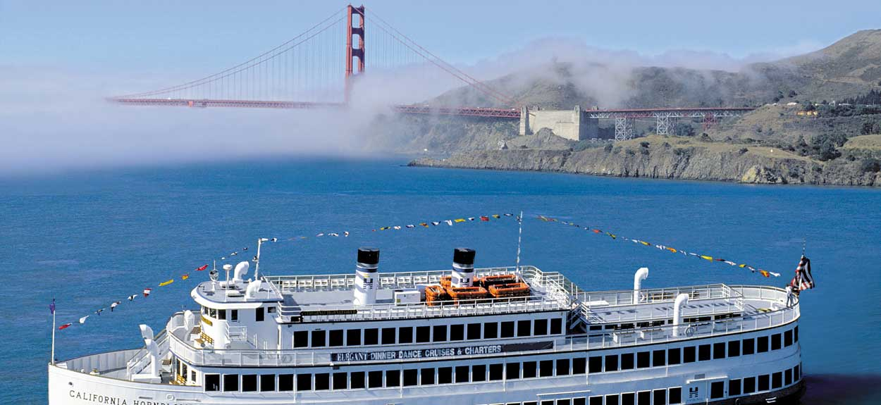 Supplier Spotlight | Makin' a Splash with Hornblower Cruises & Events!