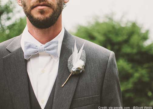 traditional gifts for groom