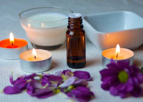 spa tips - gratuity - spa day preparations
