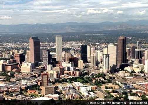 Denver flying experiences