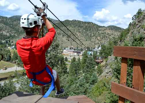 best outdoor things to do in Denver