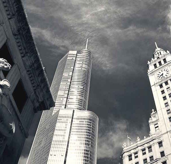 real haunted places in Chicago