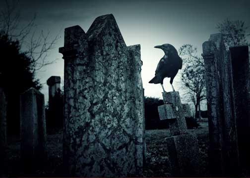 scariest haunted houses in Chicago