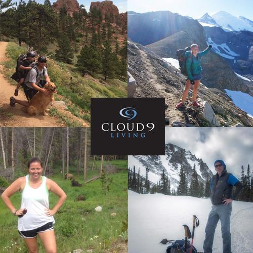 Meet Cloud 9 Living's Marketing Team!
