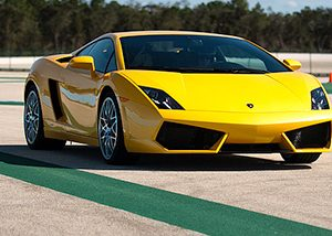 Drive a Lamborghini gift for car lovers